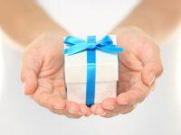 Δημιουργήστε μόνοι σας τα δώρα Χριστουγέννων
