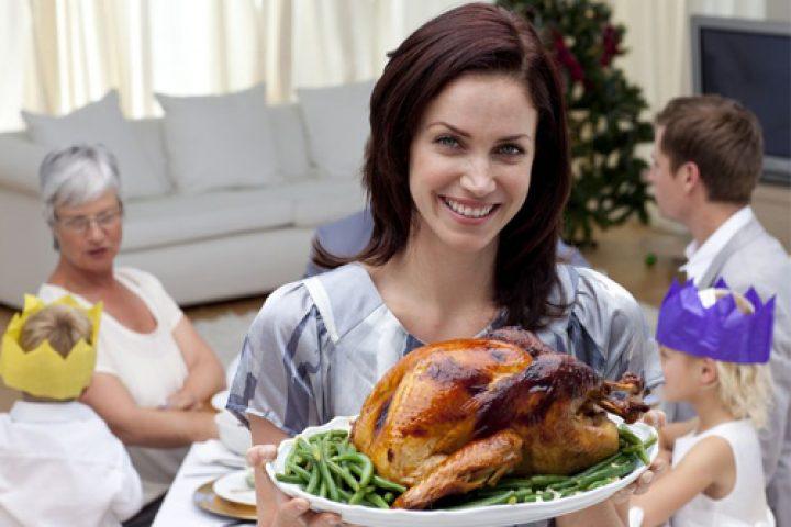 Οικονομικές προτάσεις & ιδέες φαγητών για το Χριστουγεννιάτικο τραπέζι