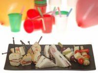 Ετοιμάστε τον τέλειο μπουφέ. 9 λιχουδιές για παιδικό πάρτυ