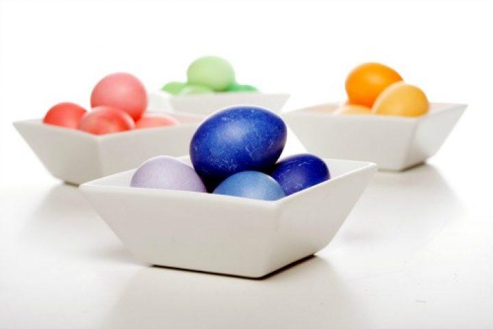 Τολμήστε τα πασχαλινά αυγά αλλιώς