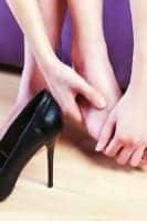 Ποδόλουτρο για κουρασμένα πόδια