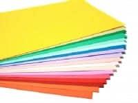 χρωματιστα χαρτια