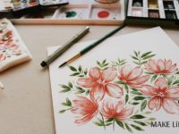Η δική σας ζωγραφική περιπέτεια