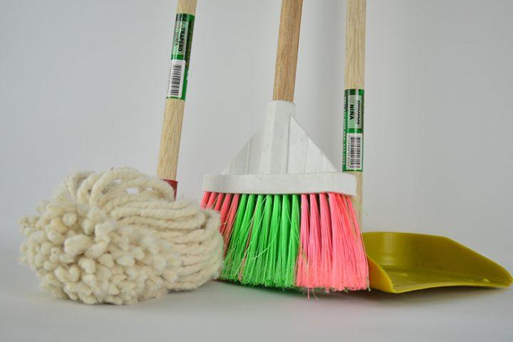 Πώς να κάνετε τις δουλειές του σπιτιού σε μια μέρα