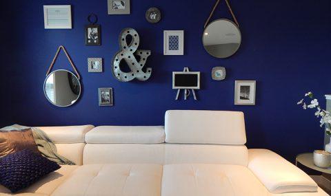 Δώστε χαρακτήρα στο σπίτι με 4 ιδέες οικονομικής διακόσμησης
