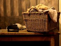 Τα μυστικά της γιαγιάς στην αντιμετώπιση λεκέδων