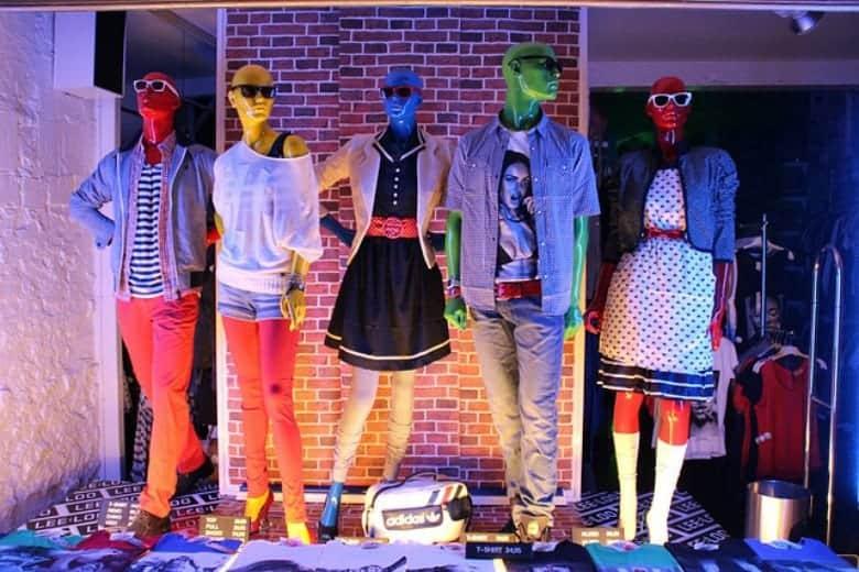 διαχρονικά ρούχα μόδα στα μέτρα μας