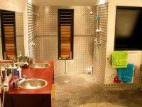 Οικονομία στο μπάνιο του σπιτιού