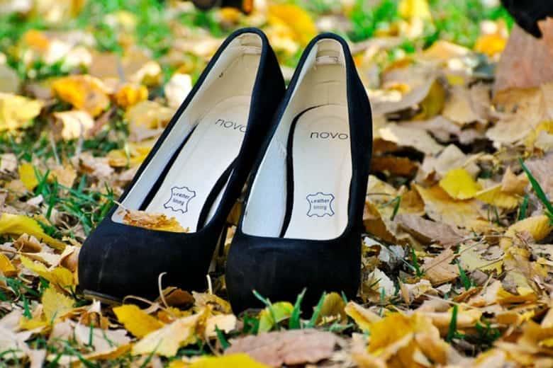 το σωστό παπούτσι, μόδα στα μέτρα μας