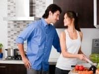 Μαγειρεύοντας μαζί