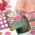Φτιάξτε σπιρτόκουτα για συσκευασία δώρου