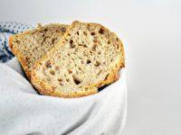 Μαγειρέψτε κάτι φρέσκο με μπαγιάτικο ψωμί