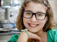 Όταν το παιδί θα φορέσει γυαλιά οράσεως