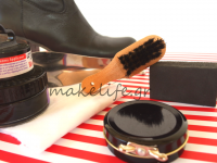 Μάθετε τρόπους για τη σωστή φροντίδα των παπουτσιών σας