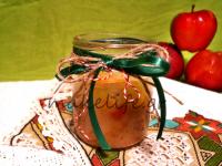 Αντιρυτιδική φυσική μάσκα ομορφιάς με μήλο