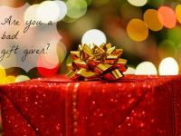 Σκέψεις και ιδέες για τα ανεπιθύμητα δώρα των γιορτών