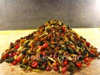 Το ρόφημα για το κρύο είναι το ινδικό τσάι μασάλα