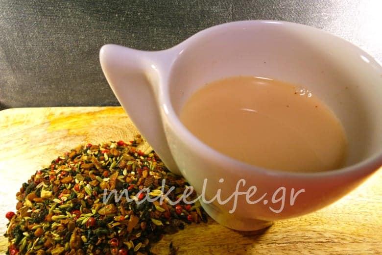 ινδικό τσάι μασάλα