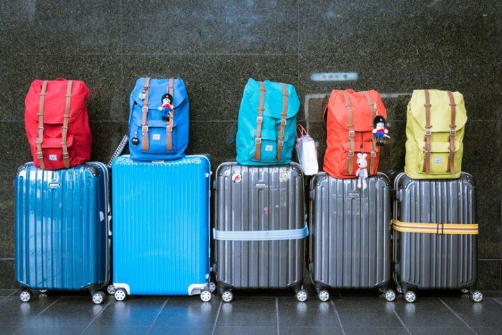 389d3b3355 Πώς πακετάρω βαλίτσες για χαμηλού κόστους πτήσεις