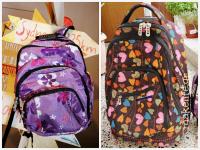 Σάκα ή τρόλεϋ; Κάντε σωστή επιλογή σχολικής τσάντας