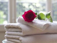 Πετσέτες που μυρίζουν ενώ έχουν πλυθεί; Δείτε τη λύση