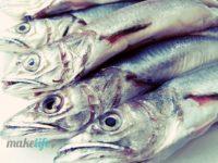 Μαθαίνω πως να ξεχωρίζω τα φρέσκα ψάρια