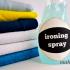 Φτιάξε το δικό σου spray για εύκολο σιδέρωμα