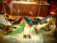 Ιδέες για κέρασμα στο σχολείο ή για δωράκι σε πάρτυ