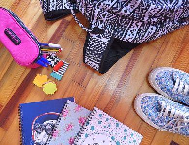5 τρόποι για να μη χάνει τα πράγματά του στο σχολείο