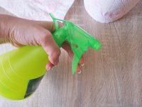 Ένα DIY καθαριστικό γενικής χρήσης με φυσικά υλικά