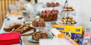Εκδήλωση SANITAS – 50 Χρόνια Παρουσίας στο Ελληνικό Νοικοκυριό