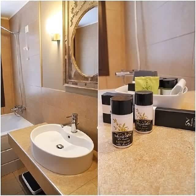 Agapi Luxury Hotel Pozar