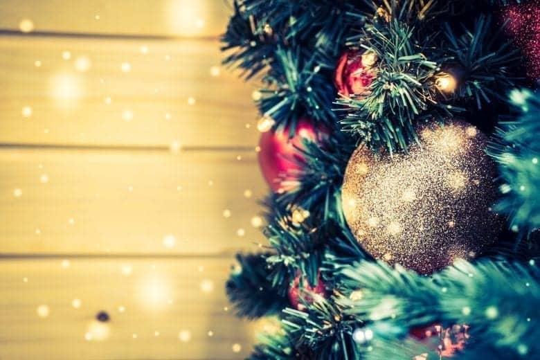 Χριστουγεννιάτικο Δέντρο Wallpaper