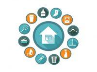 """Οργάνωση Σπιτιού – """"TOP 10"""" Ελληνίδας Νοικοκυράς"""