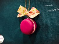 BonBon Jewelry: Νόστιμα κοσμήματα από πηλό και αξεσουάρ