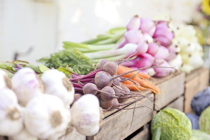 Πως συντηρώ φρούτα και λαχανικά για να κρατήσουν πιο πολύ