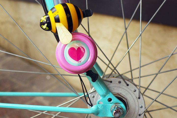 Οδηγός για να αγοράσω το σωστό παιδικό ποδήλατο