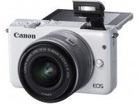 Φωτογραφικές Μηχανές Mirrorless: Compact και DSLR μαζί!