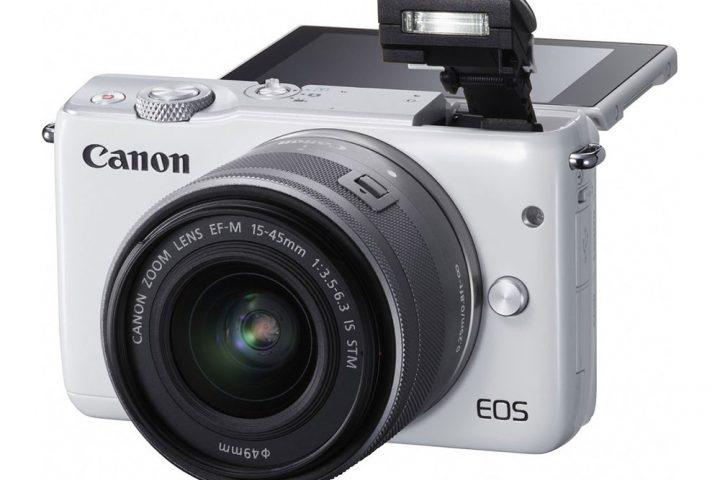 Φωτογραφικές Μηχανές Mirrorless στα Καταστήματα Public