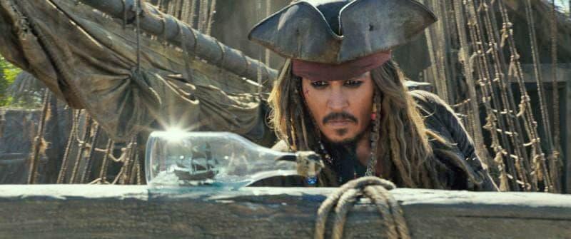 Σινεμά Προτάσεις Πειρατές Καραϊβικής 2017