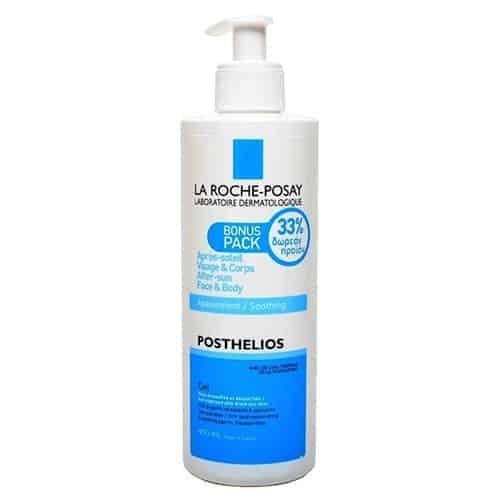 posthelios-gel-La Roche Posay
