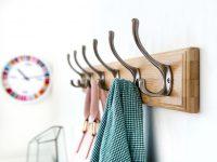 7 ιδέες για να οργανώσουμε την είσοδο του σπιτιού μας