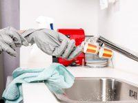 Τα 15 σημεία του σπιτιού που μας ξεφεύγουν στο καθάρισμα