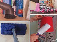 7 tips που θα κάνουν το ξεσκόνισμα του σπιτιού τόσο εύκολο