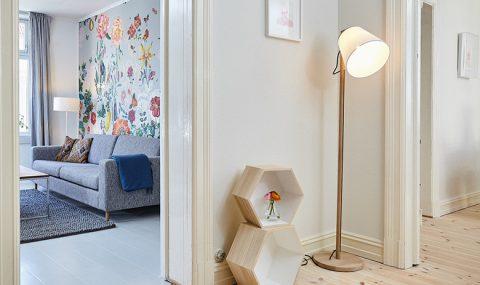 Πως καθαρίζουν οι λεκέδες από τους τοίχους του σπιτιού