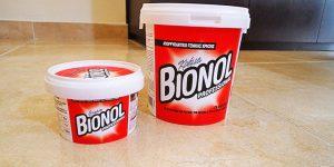 Η πολυκαθαριστική κρέμα Bionol στο μικροσκόπιό μας