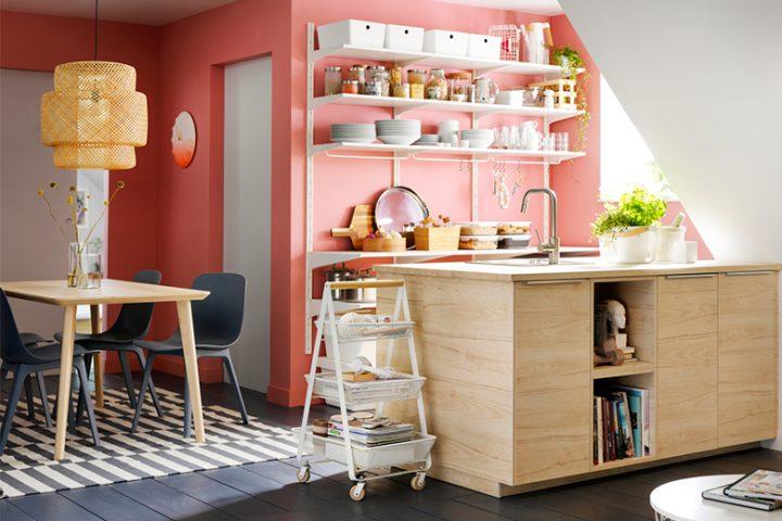 8+1 ιδέες για Οργάνωση Σπιτιού με Προϊόντα ΙΚΕΑ