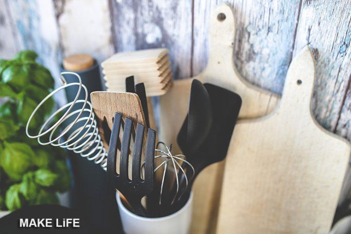 Αυτά θεωρώ τα 10 πιο χρήσιμα εργαλεία για την κουζίνα μας