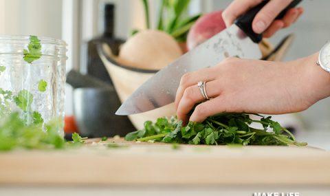 Ποια είναι τα μαχαίρια που χρειάζομαι στην κουζίνα μου