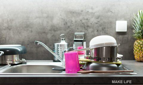 5 δουλειές του σπιτιού που μπορείς να αγνοήσεις όταν δεν προλαβαίνεις